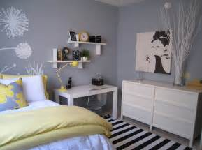 gray bedroom ideas yellow and gray bedroom design ideas