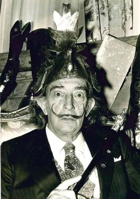 Salvador Dali Pictures And Photos The Dalí Universe