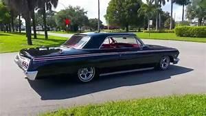 1962 Chevrolet Impala 2 Door Hard Top For Sale