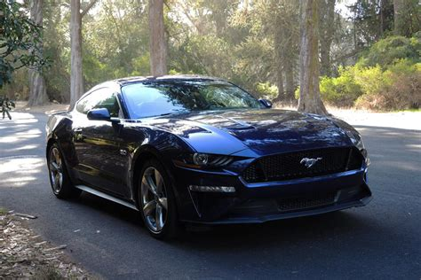 ford mustang gt coupe review trims specs price