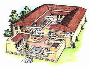 Ancient Roman Houses Ancient Roman Gladiators  Roman Style