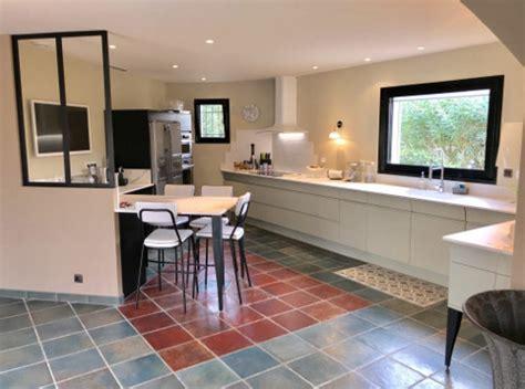 vitrage cuisine 5 types de verrière d 39 intérieur pour aménager votre cuisine le d 39 arthur bonnet