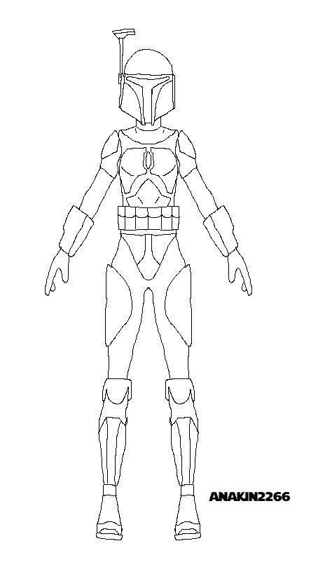mandalorian armor template mandalorian armors and templates on