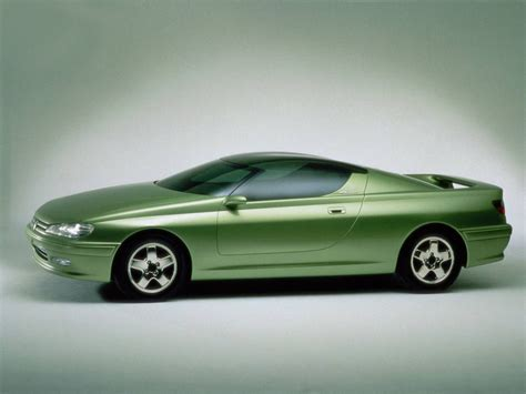 Peugeot Ion 1994 Old Concept Cars Car Pictures