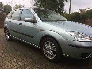Ford Focus 1 8 Tdci Lx 04 Plate Hatchback Manual Gearbox