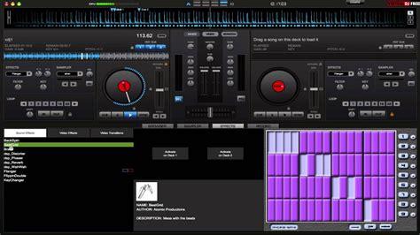 DJ Tutorial - Introduction to Virtual DJ | Online DJ ...