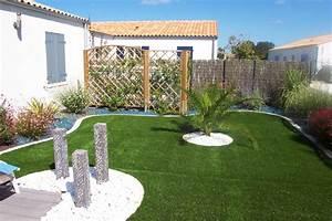 Barre De Schiste : barres de schiste moderne jardin autres p rim tres par cornuaud paysage ~ Melissatoandfro.com Idées de Décoration