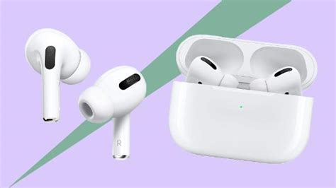 AirPods Pro sale: Save on Apple's latest earbuds at Amazon ...
