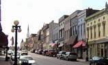 Harrodsburg, Kentucky - Wikipedia