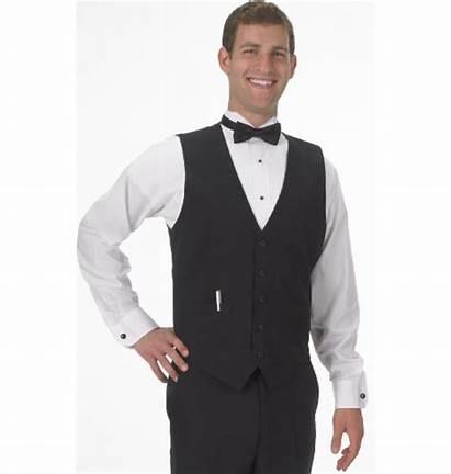 Server Banquet Uniform Uniforms Catering Vest Restaurant