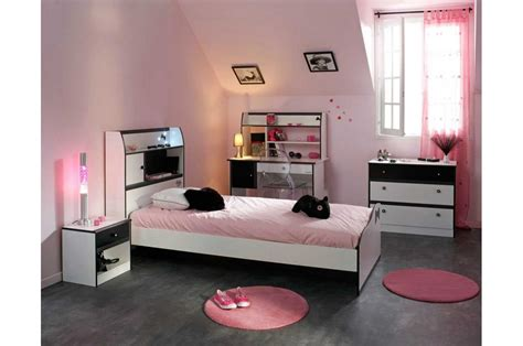 deco chambre fille 11 ans best chambre enfant noir et blanc fille chambre fille deco chambre fille pas cher with chambre