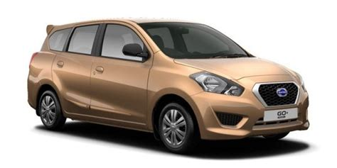 Datsun Go Plus Price (check September Offers), Images
