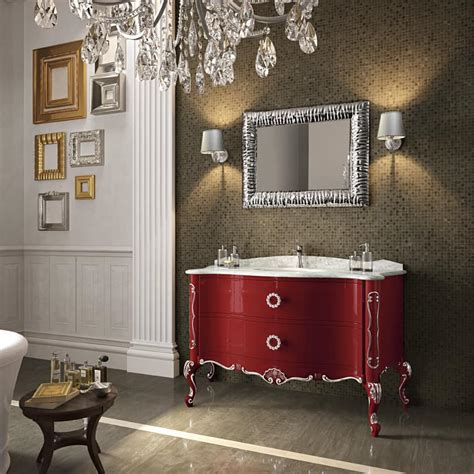 classic italian bathroom vanities   chic style