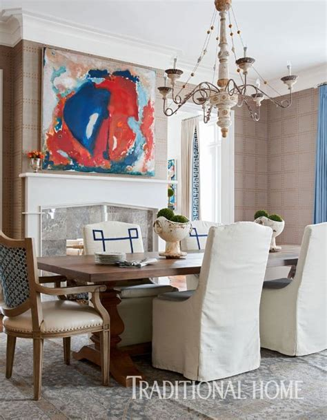 Yet Edgy Houston Home by 479 Best Dining In Style Images On
