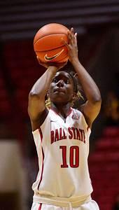 Gallery NCAA Women's Basketball: Senior Salute: Calyn ...