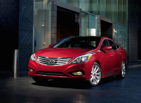 hyundai azera review ratings specs prices