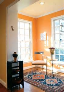 home interior colour combination the underused interior design color how to use orange indoors