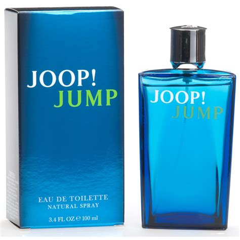 joop jump eau de toilette spray for 100ml ebay