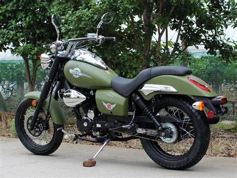 250cc Mini Bobber Motorcycles