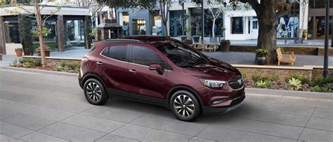 Buick Us by We Recommend Exploring The 2017 Buick Encore Trim Levels