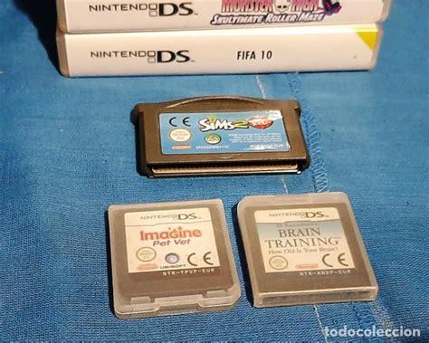 Juegos pokemon y mario para nintendo ds, dsi, 2ds, 3ds. Juegos Nintendo Ds Lite Zelda / Venta de Nintendo Ds Lite ...