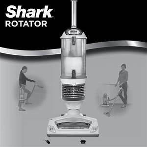 Shark Shark Rotator Professional Lift-away