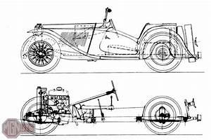 1929 Ford Decoding Engine