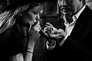 """[Pics] Beautiful """"Film Noir"""" Inspired Portraits 