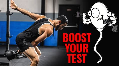 testosterone exercise boosting exercises between link kettlebell boost