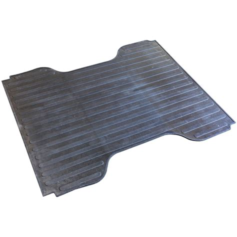 tacoma bed mat 50 6215 westin rubber truck bed mat for toyota tacoma 6