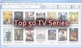 The best TV Series list - download the list of top TV series