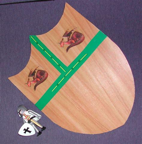 un si鑒e lo scudo dei cavalieri della tavola quadrata homemademamma