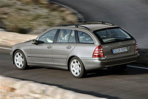 Gambar Mobil Mercedes C Class Estate by Mercedes C Class Estate 2001 2008 Used Car Review
