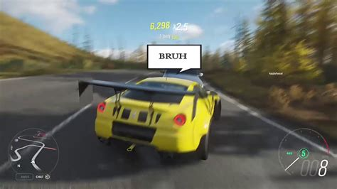 I believed that they hated this car. FH4 FORTUNE ISLAND   FERRARI 599 FORMULA DRIFT - YouTube