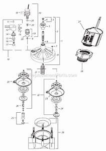 Rain Bird 200pesb Parts List And Diagram   Ereplacementparts Com
