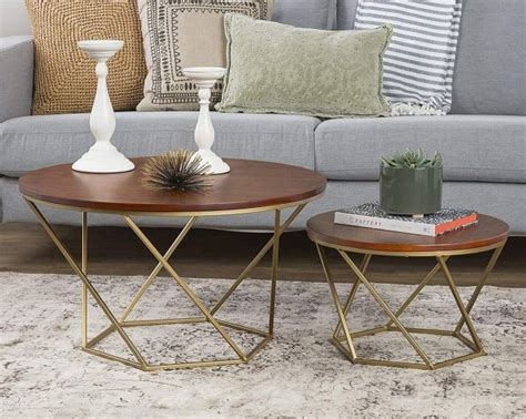 41 Nesting Coffee Tables That Save Space & Add Style Iced Coffee Recipe Cocoa Powder Cup Of In German For Vitamix Gif Gloria Jeans Promotional Mugs China Necklace Love Images
