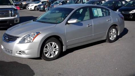 nissan altima   special edition youtube