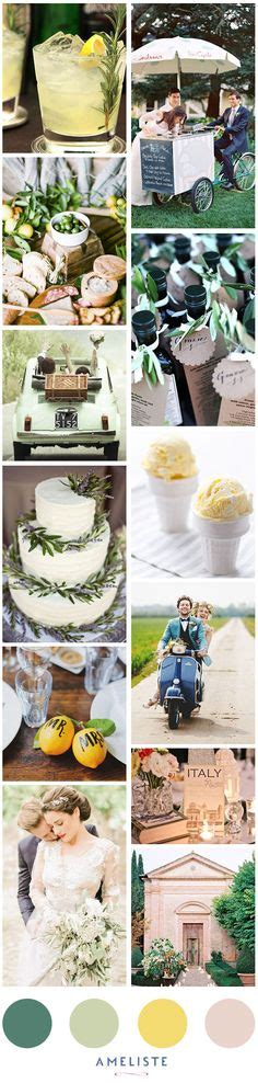496 Best Tuscanitalian Wedding Theme Images In 2017
