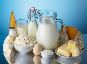 Dairy, good or bad? - Fitness Playbook