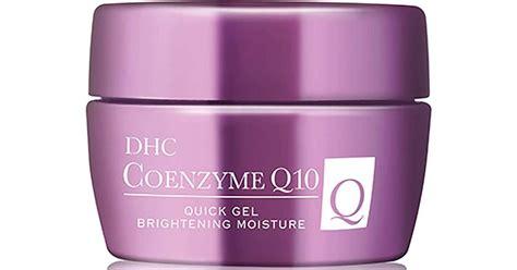 DHC CoQ10 Quick Gel Brightening Moisture 105g • Se priser