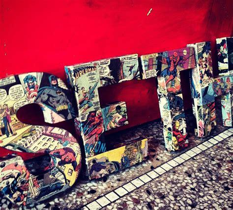 diy superman themed bedrooms