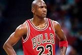02.麥可.喬丹(Michael Jordan) - 小魚的家