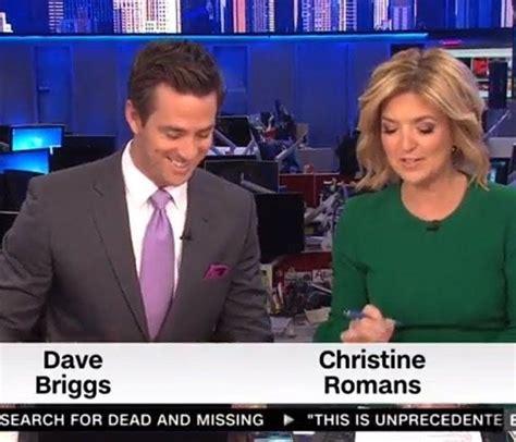 Dave Briggs Bio - Affair, Married, Wife, Ethnicity, Age ...