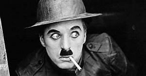 Charlie Chaplin... Charlie Chaplin