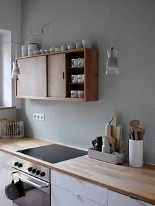 Salbei Farbe Wand : die trendfarbe salbei in ihren sch nsten facetten ~ Michelbontemps.com Haus und Dekorationen