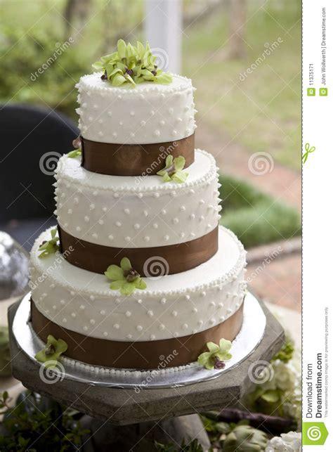 wedding cake stock image image