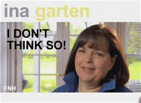 These Are The Arguments I Imagine Ina And Jeffrey Garten