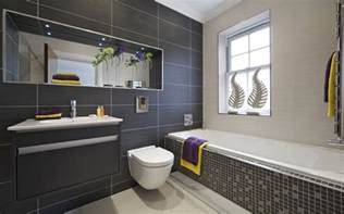 grey tiled bathroom ideas grey bathroom ideas the classic color in great solutions interior design inspirations