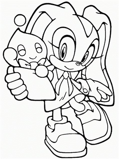 Click the sonic the hedgehog coloring pages to view printable version or color it online. Top 20 Printable Sonic the Hedgehog Coloring Pages - Online Coloring Pages
