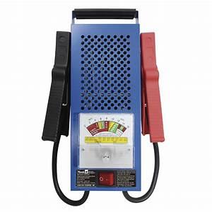 Testeur De Batterie Professionnel : testeur de batterie traditionnel tbp100 6 12v gys sur drivista ~ Melissatoandfro.com Idées de Décoration